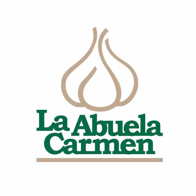 logo la Abuela Carmen