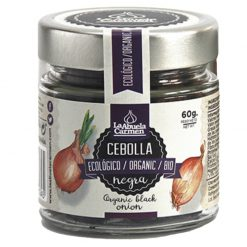 produkt czarna cebula 60 g
