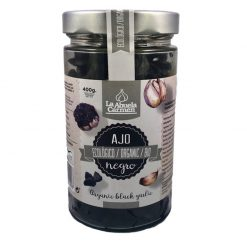 produkt czarny czosnek 400 g