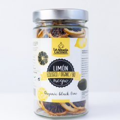 czarna cytryna babuni